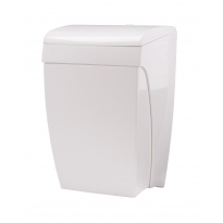 PlastiQline afvalbak met kniebediening 8 liter PQKBS