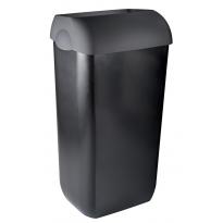 PlastiQline Exclusive afvalbak half open PQXA23