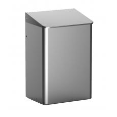 MediQo-line afvalbak RVS 6 liter MQWB6E