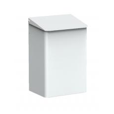 MediQo-line afvalbak wit 15 liter MQWB15P