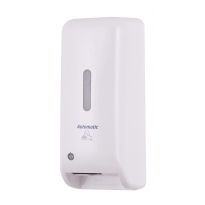 MediQo-line foam zeepdispenser wit 1000ml automatisch PQAutFoamW