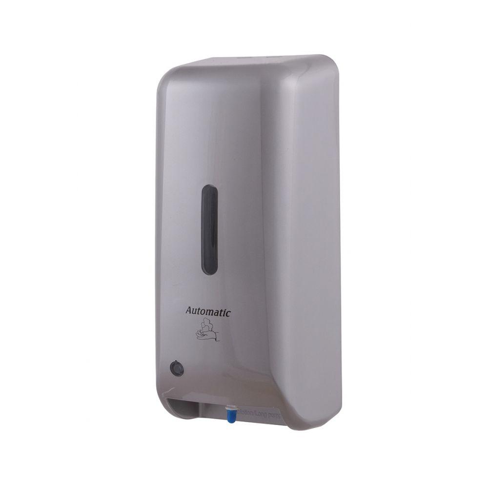 MediQo-line zeepdispenser RVS look AC750M