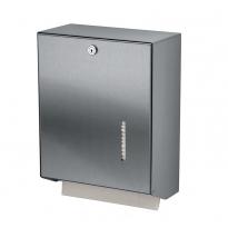 MediQo-line handdoekdispenser groot MQHLE