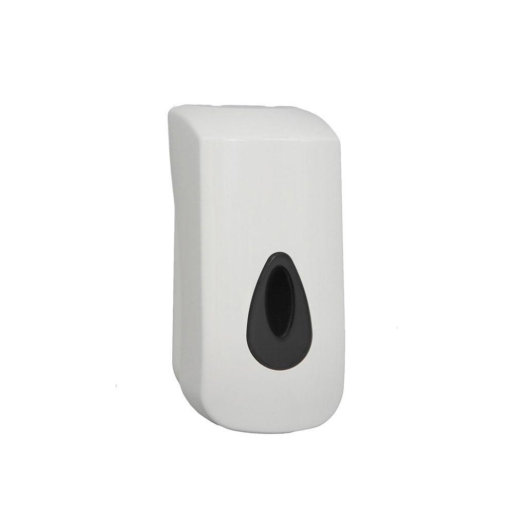 PlastiQline foam zeepdispenser 400ml refill PQFoam4
