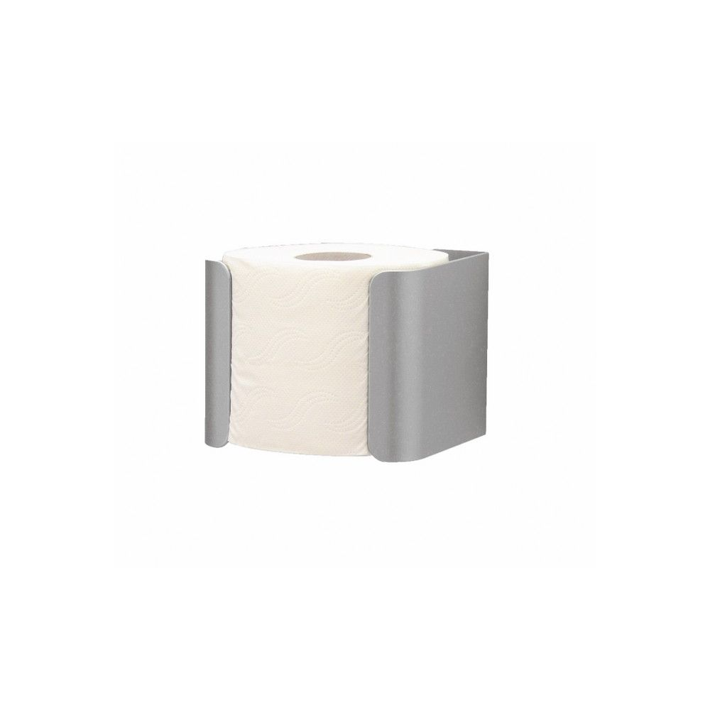 MediQo-line reserverolhouder 1-rol aluminium MQRRH1A