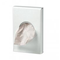 Mediqo-Line hygiënezakjehouder RVS-plastic MQHBPLE