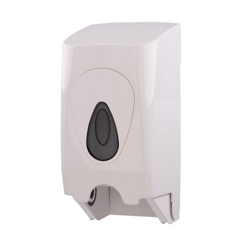 PlastiQline toiletrolhouder 2-rols PQDuoPlus