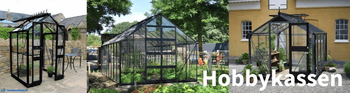 hobbykassen voor de tuin