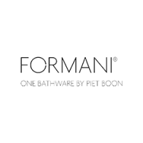 Formani One Bathware by Piet Boon